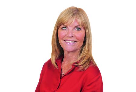 Angela Luger