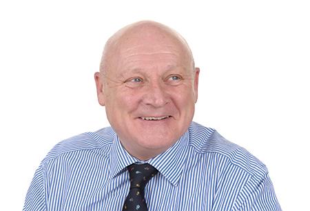 Dick Steele