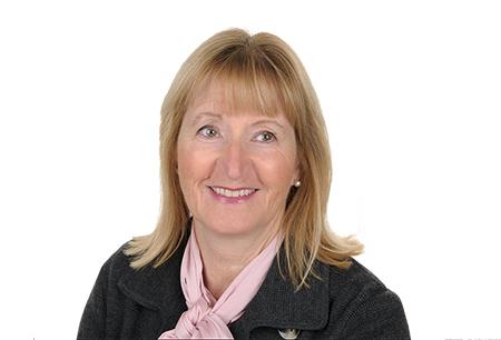 Janis Kong OBE